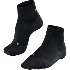 Falke RU4 Light Chaussettes de running Femme, black mix